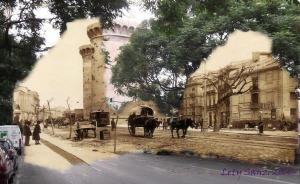 Torres de Quart 1880-2014