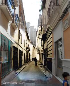 calle cofradía de la asunción